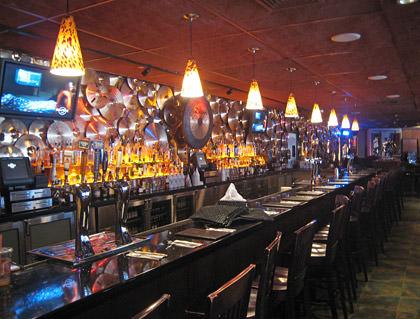 Hard Rock Cafe Boston 2 Interior