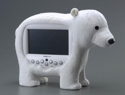 Bear Television