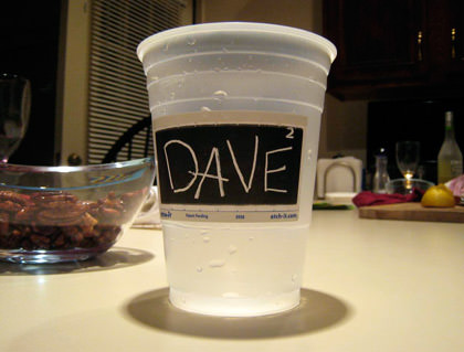 Dave2 Cup