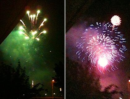 Spokane Royal Fireworks Concert