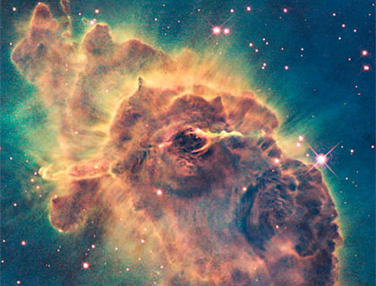 New Hubble Image!