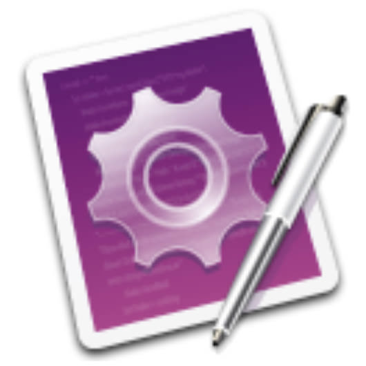Snow Leopard TextMate Icon