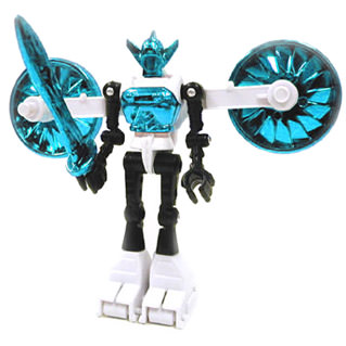 Acroyear Micronaut!
