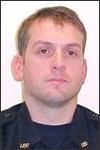 Officer Mark Renninger