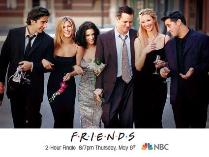 Friends End