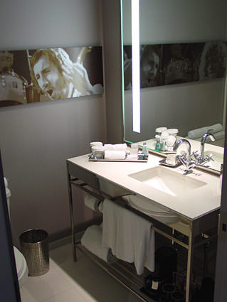 HRH Bathroom