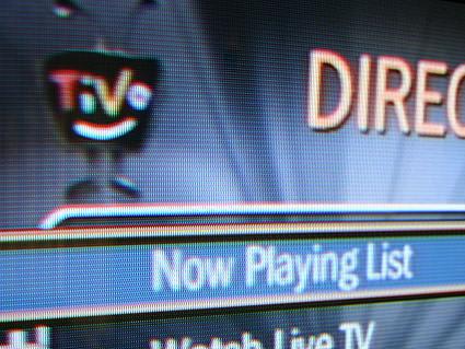 TT TiVo