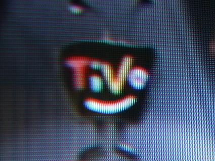 TT TiVoman!