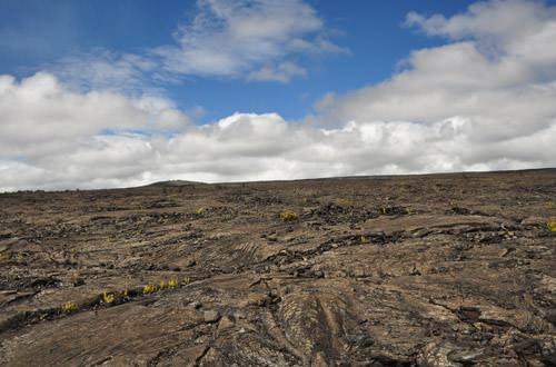 Hawaiian Volcanos National Park Photo