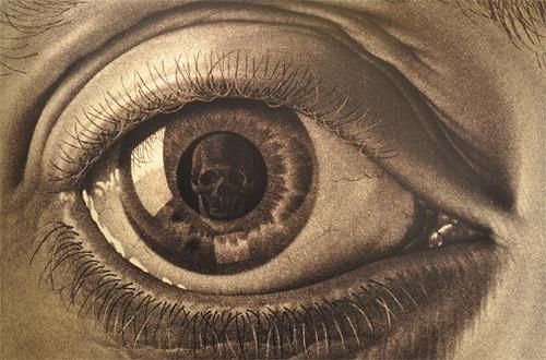 Escher Print