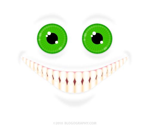 DAVETOON: The Green-Eyed Monster of Jealousy.