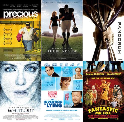 Plane Movies!