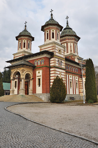 Sinaia New Church