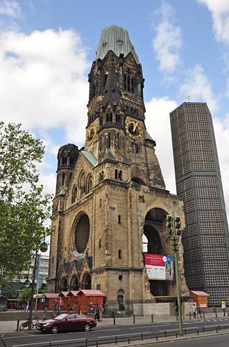 Kaiser-Wilhelm Memorial