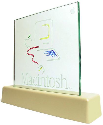 Mac Picasso Logo Promo Light