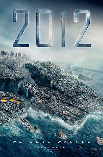 2012 Movie Poster