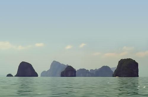 Phang Nga