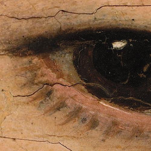 Bacco by Caravaggio Zoom