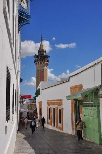 Tunis Medina