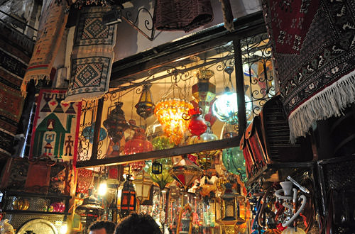 Medina Lighting Seller