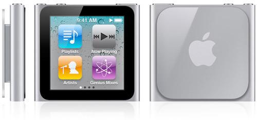 iPod Nano V