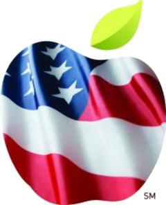 Applebees Vets Logo