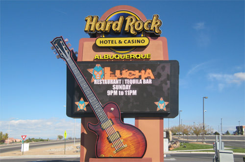 Hard Rock Hotel & Casino Albuquerque