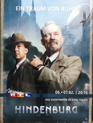 Hindenburg: The Movie