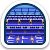 Stamford Bridge Stamp