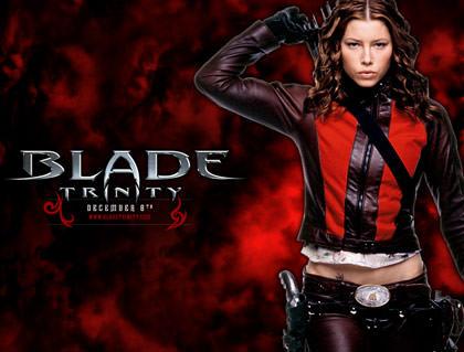 Blade Jessica