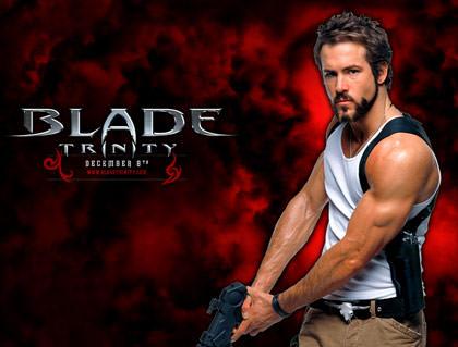 Blade Ryan