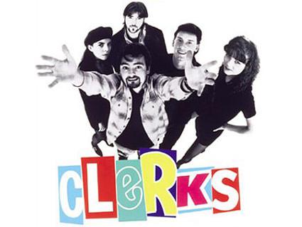 Clerks!