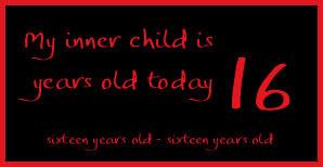 Quiz: Inner Child