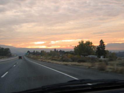 C2 Sunrise