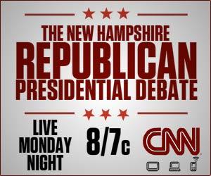 CNN Presidential Debate