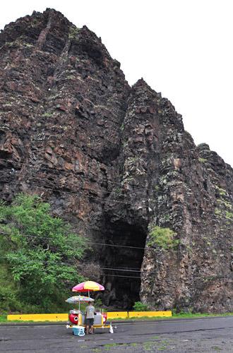 Kane'ana Cave