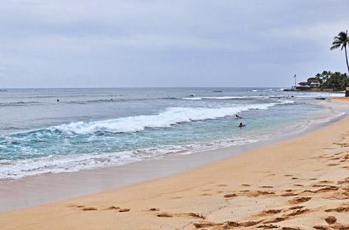 Beach Culture!