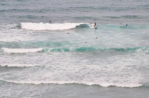 Diamond Head Surfers