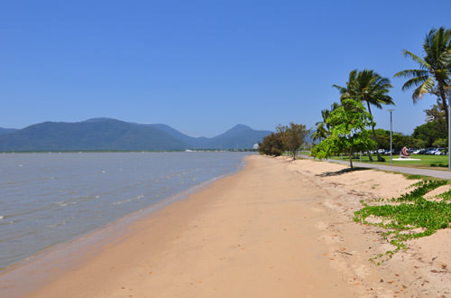 Cairns Beach