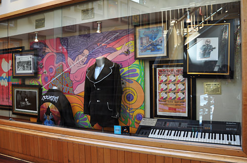 Hard Rock Surfers Paradise Grateful Dead Shrine