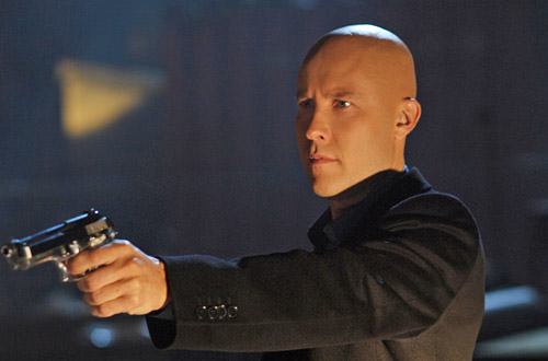 Lex Luthor From Smallville