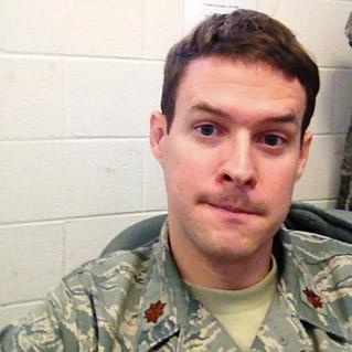 Muskrat Movember