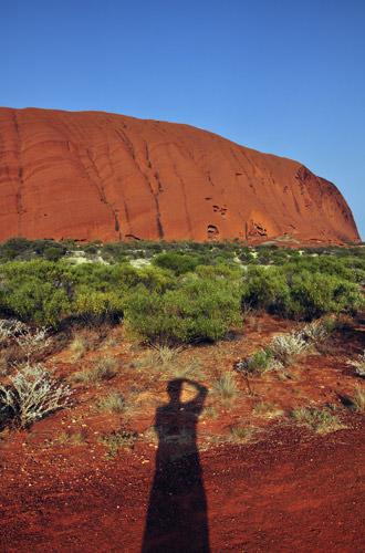 Uluru Walk