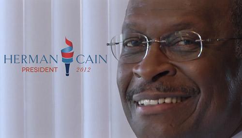 Herman Cain, Baby