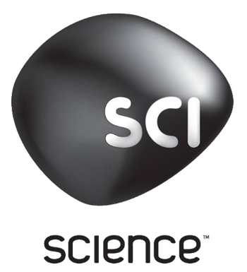 Science Channel Logo