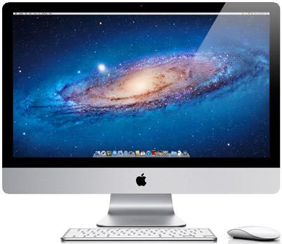 Dave's iMac