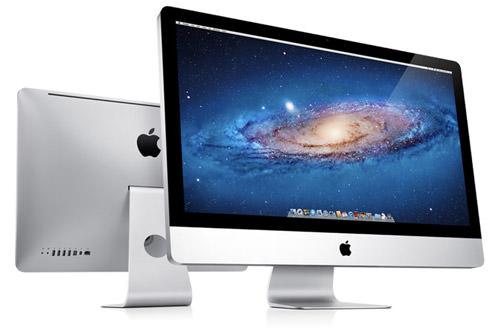 iMacs!