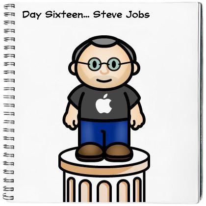 Lil' Steve Jobs!