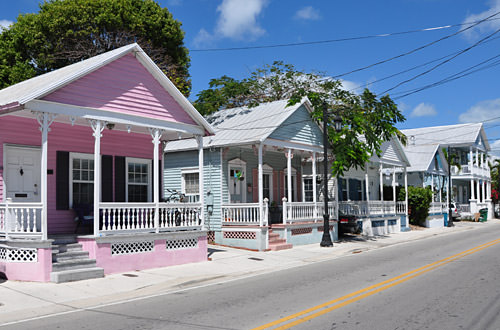 Key West Homes