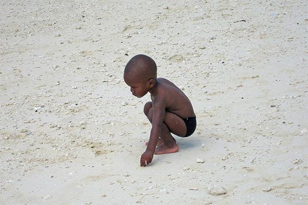 Bahama Native